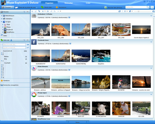 Avanquest Photo Explosion Deluxe v5.09.31339 + Fix ...